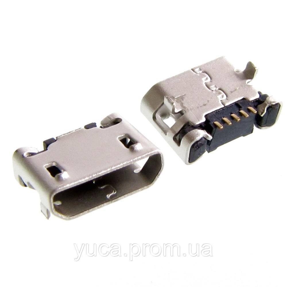 Роз'єм micro-USB універсальний Тип 7
