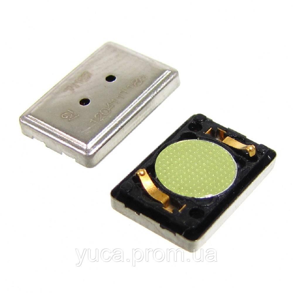 Динамік спікер для NOKIA 6300/6233/7610S/6120C/N82/N95/8800/7260/6230