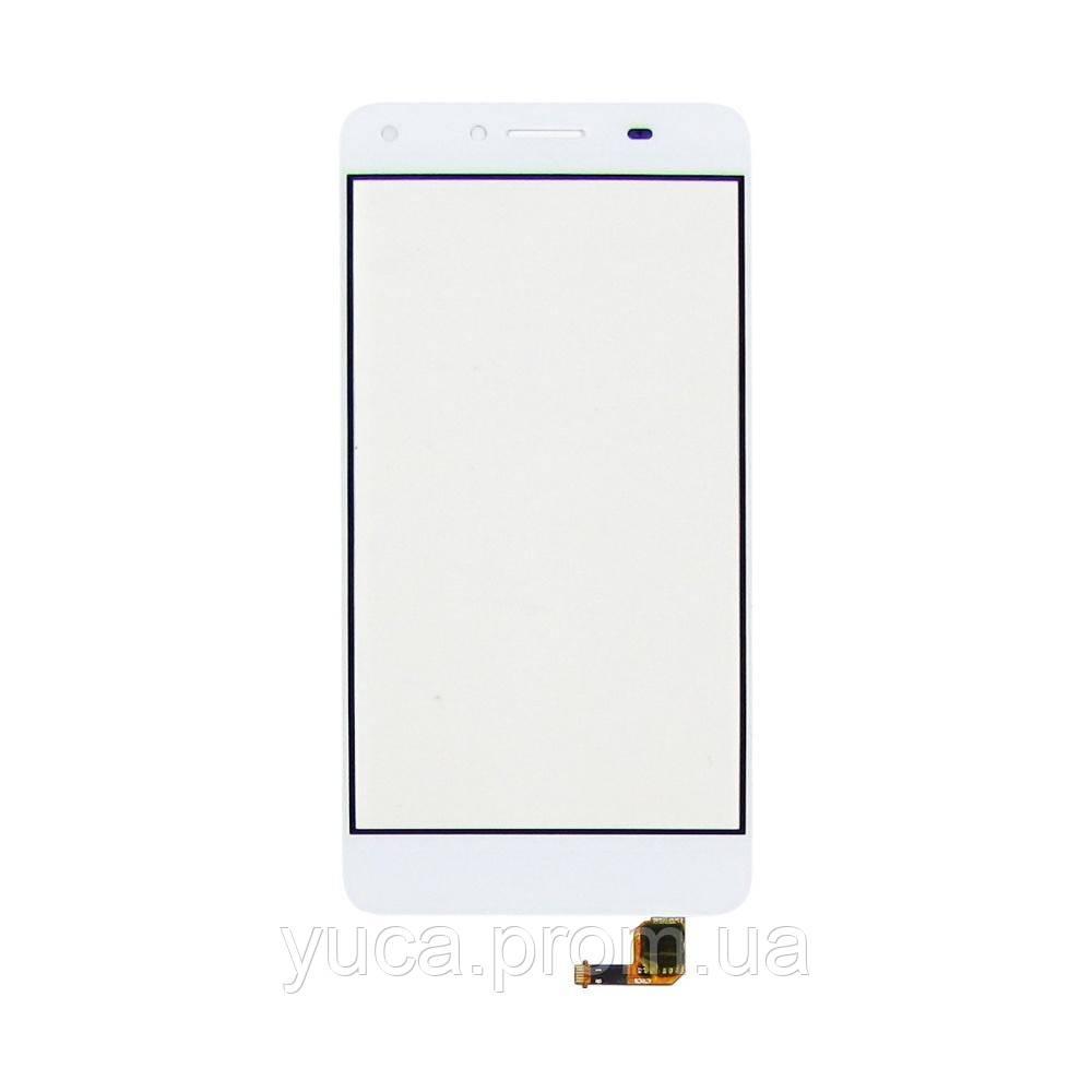Тачскрін для Huawei Y5 ll білий