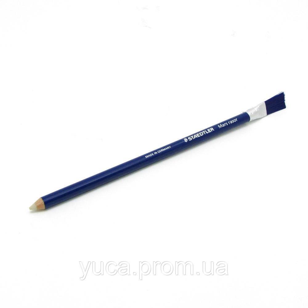 Щётка с ластиком STAEDLER 52661 для чистки плат