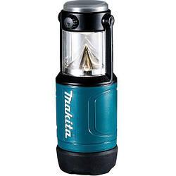 Аккумуляторный фонарь Makita DEADML808 ES, КОД: 2455990