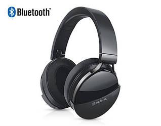 Bluetooth-гарнитура REAL-EL GD-880 Black EL124100044 ES, КОД: 1877934