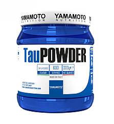 Таурин Yamamoto nutrition Tau Powder (300 г) ямамото