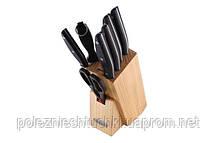 Набор кухонных ножей 8 пр. FESTIVAL