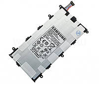 Аккумулятор для Samsung GT-P3100 Galaxy Tab2, GT-P3110 Galaxy Tab 2, GT-P6200 Galaxy Tab, емкостью 4000 mAh