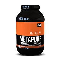 Сывороточный протеин изолят QNT Metapure Isolate (908 г) метапур belgian chocolate