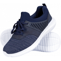Кросівки BSZAG синього кольору. REIS