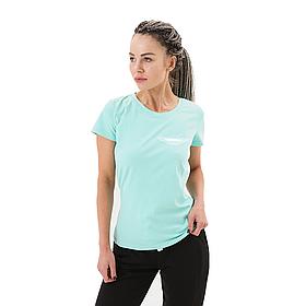 Жіноча футболка Астон Мартін