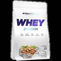 Сывороточный протеин концентрат AllNutrition Whey Protein (900 г) алл нутришн Walnut