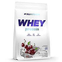 Сывороточный протеин концентрат AllNutrition Whey Protein (900 г) алл нутришн Milk Chocolate