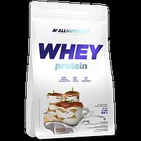Сывороточный протеин концентрат AllNutrition Whey Protein (900 г) алл нутришн Truffle