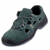 Сандалии  305 S1 с металлическим носком. Urgent