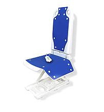 Электрический подъемник для ванны MIRID BM3. Кресло для ванны. Подъемник для инвалидов.