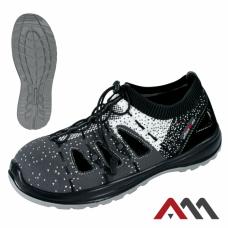 Сандалии BSTEX с металлическим носком. ARTMAS