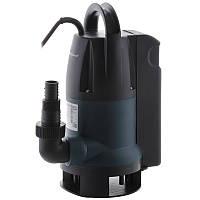 Дренажный насос для грязной воды (с электр. выкл.) 550Вт GRANDFAR GPE550F (GF1088)