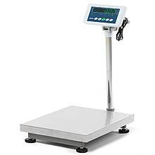 Весы товарные до 100 кг Metas МП-100-1D (500х400)