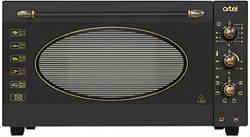 Электрическая печь Artel MD 4218 L Retro Black