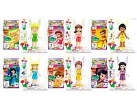 Лего минифигурки Феи
