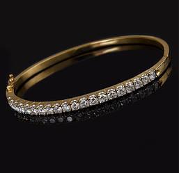 Золоті браслети