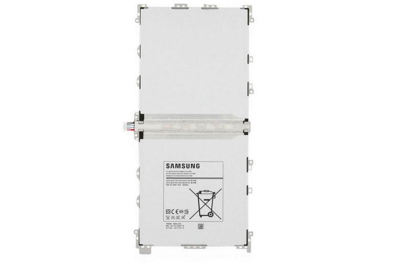 Аккумулятор для Samsung SM-T900 Galaxy Note Pro 12.2, SM-P901, SM-P905, оригинал, емкостью 9500 mAh
