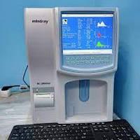 Гематологічний аналізатор BC-2800 Vet