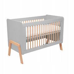 Детская кроватка Krübb 60* 120 см