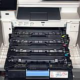 Принтер БФП HP Color LaserJet Pro M277n (B3Q10A) + USB cable, фото 6