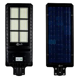 Консольный Светильник на солнечной батареи FOYU-99180 180W metal