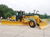 Автогрейдер Caterpillar 160M 2011 року, фото 1