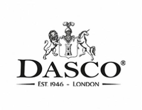 Воски для полировки гладкой кожи DASCO (Великобритания)
