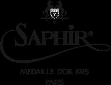 Віск для полірування гладкої шкіри SAPHIR (Франція)