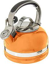 Чайник KitchenAid KTEN20SBDO, 1.89л, оранжевый