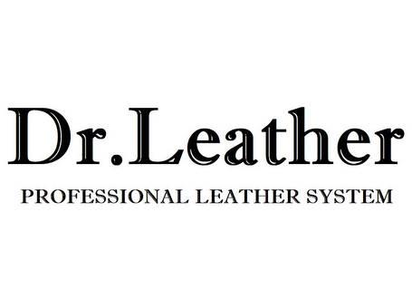 Грунти для гладкої шкіри, замші, гуми та пластику Dr.Leather (Європа)
