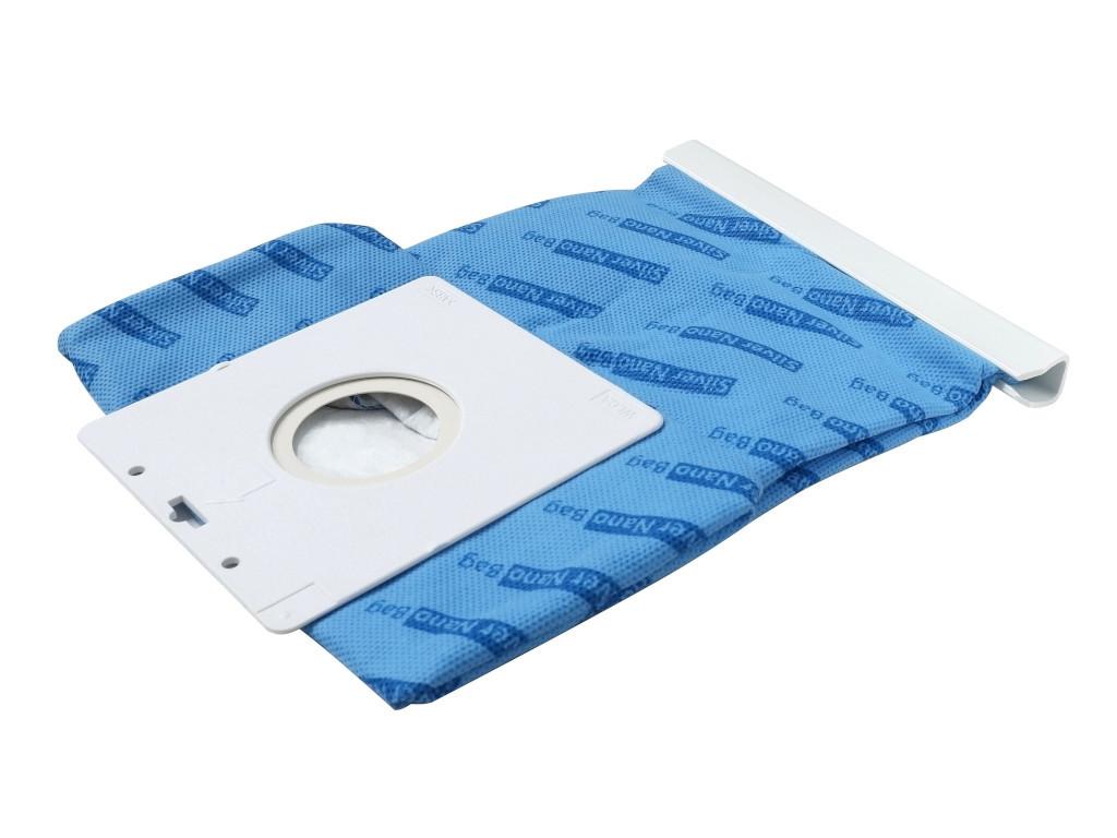 Мішок (пилозбірник) тканинний для пилососа Samsung VT-50 Silver Nano DJ74-10110J