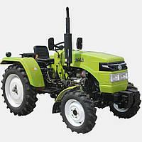 Трактор DW 244A, фото 1