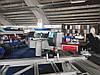 Сверлильно-присадочный станок с ЧПУ AES SIRIUS 950M, фото 5