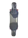 Скейт (скейтборд) 32024, подшипник АВЕС-9, колёса светящиеся PU, d=6 см, 6 слоев канадского клена, фото 2