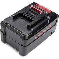 Аккумулятор PowerPlant для шуруповертов и электроинструментов EINHELL 18V 4.0Ah Li-ion (PX-BAT4)
