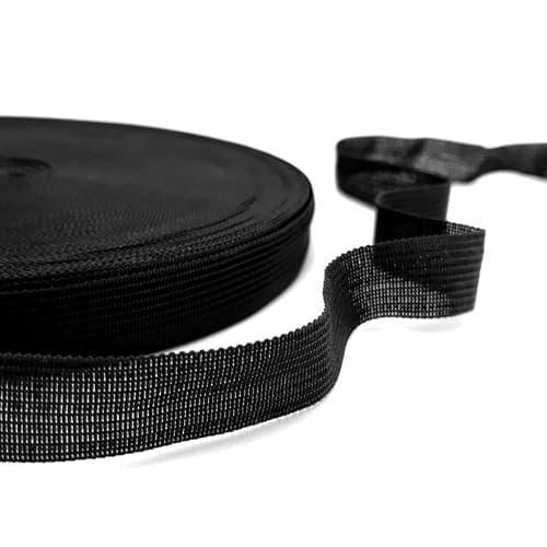 Тесьма метиновая (окантовочная), 16 мм