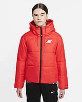 Оригінальна жіноча куртка Nike Sportswear Therma-FIT Repel (DJ6997-673), фото 1