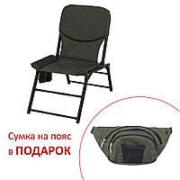 """Крісло """"Титан"""" d27 мм (зелений Меланж), фото 1"""