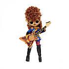 Ігровий набір з лялькою L.O.L. Surprise! серії O.M.G. Remix Rock - Фурія 577591, фото 3