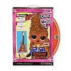 Ігровий набір з лялькою L.O.L. Surprise! серії O.M.G. Remix Rock - Фурія 577591, фото 6
