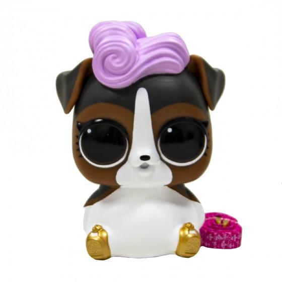 Ігровий набір L.O.L. Surprise! серії Big Pets - DJ-Песик 577706
