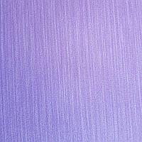 Шпалери метрові вінілові на флізелін дизайнерські Erismann Elle однотонні тонка смужка під тканину бузковий, фото 1