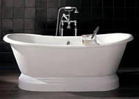 Чугунная отдельностоящая ванна 182 х 80 Devon & Devon Royal 2MRROYAL