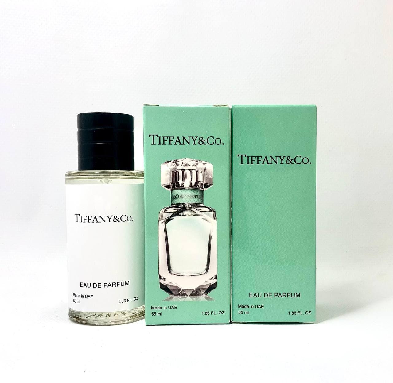 Парфюмированная вода женская Tiffany & Co (Тиффани) 55 мл