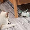 Розумна USB іграшка для котів з дистанційним пультом і підсвічуванням, фото 10