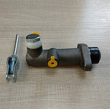 Циліндр зчеплення головний DONG FENG 1044, 1051 Донг Фенг, Богдан DF30, DF1051(WB.LZ206C-1602041), фото 2