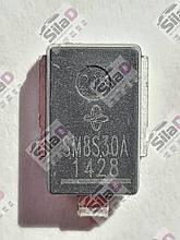Диод SM8S30A Vishay Semiconductors корпус DO-218AB